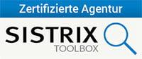 SISTRIX zertifizierte SEO Agentur