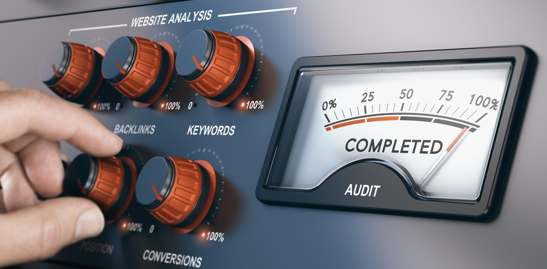 Header Online Marketing Checkliste