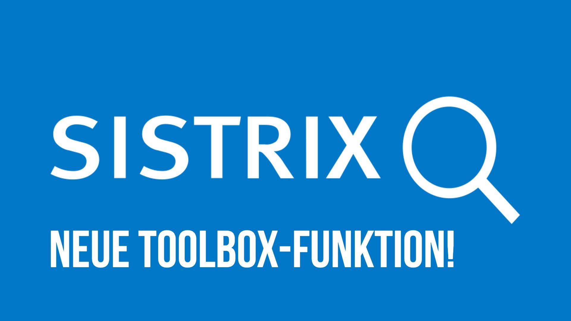 SISTRIX URL-Veränderungen