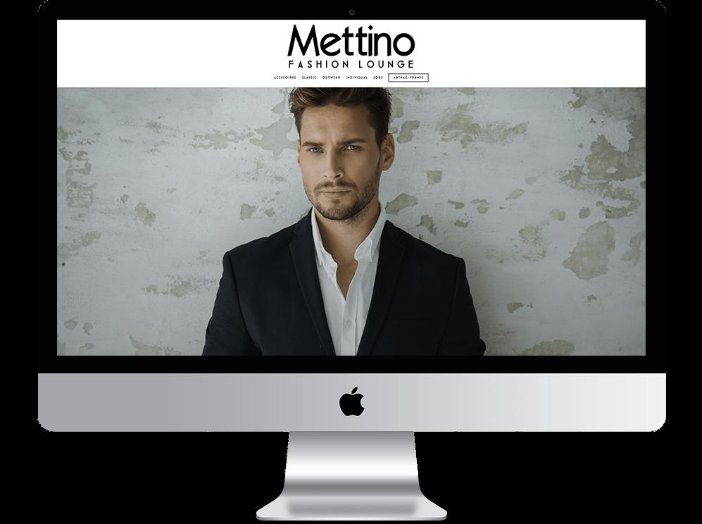 Mettino Screenshot