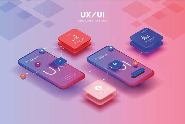 UX_Social Apps